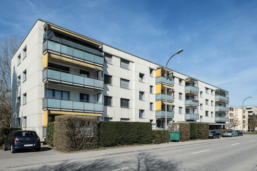 Apartment For Rent 4800 Homegate Ch