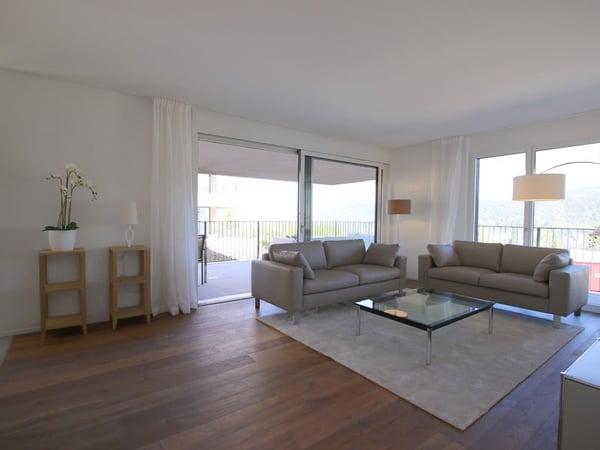 Altersgerechtes Modernes Wohnen Liestal Wohnung Kaufen