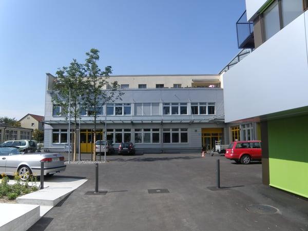 Location de deux bureaux zurich rennweg suisse