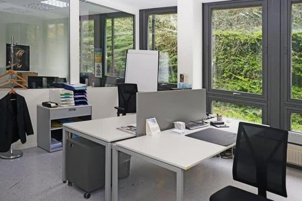 Beau bureau à louer sur les hauts de neuch tel neuch tel büro