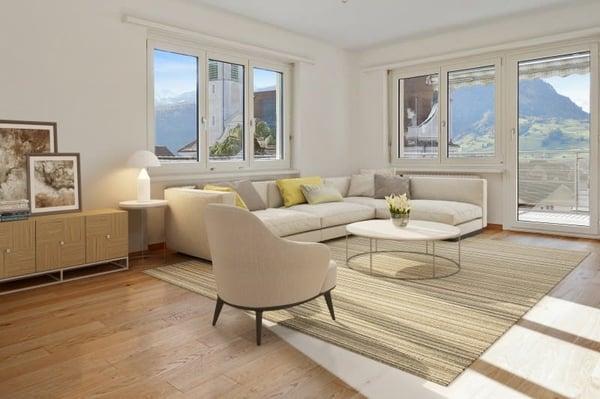 Gemütliches Zuhause stillvolles und gemütliches zuhause in schwyz!, schwyz | rent