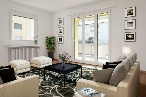 Gemutliches Zuhause Mit Grossem Balkon Entlebuch Rent Apartment