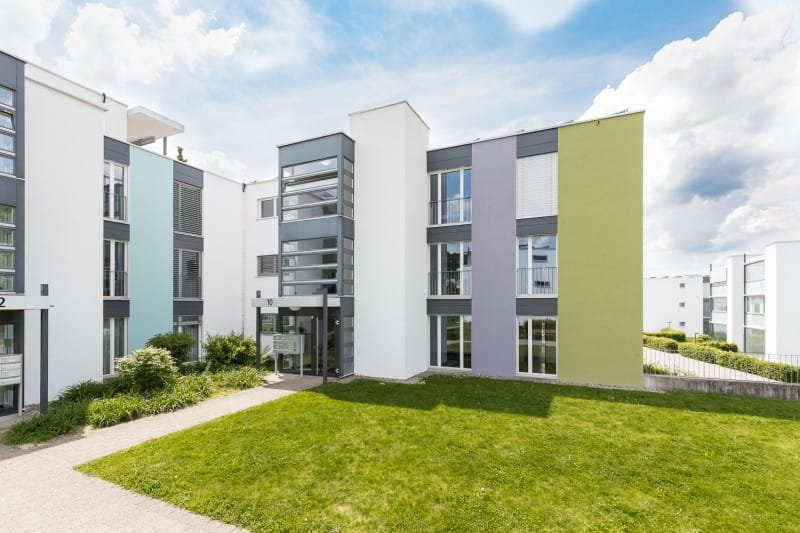 4 5 Rooms Apartment 4800 Zofingen Rent Ackerstrasse 10 Immostreet Ch