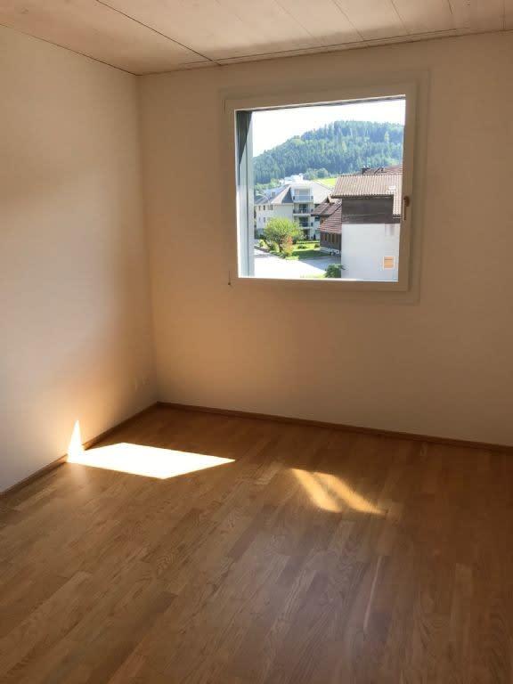 Landlich Hell Ruhig Langnau B Reiden Rent Apartment
