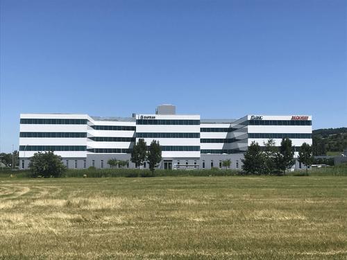 Büro yverdon les bains mieten avenue des sciences