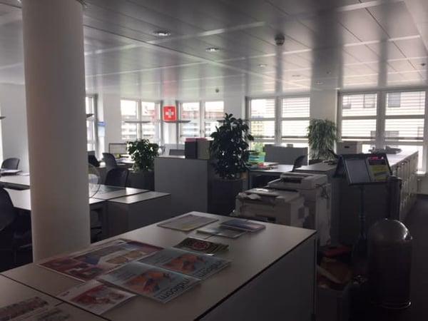 Surfaces de bureaux de standing fribourg rent office homegate