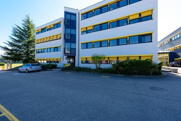 Office for rent region nyon homegate