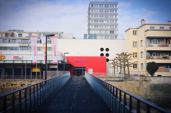 Les Bureaux Open Space : Vos prochains bureaux près du centre ville yverdon les bains