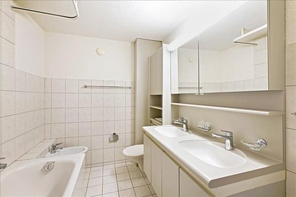 Grosszugige 5 Zimmerwohnung Im Gellert Basel Rent Apartment