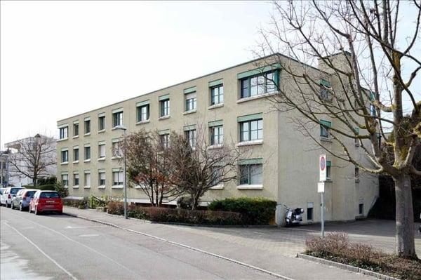 Schone Wohnung Mit Offenem Kamin Allschwil Wohnung Mieten