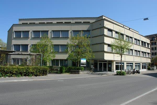 Bureau 2502 biel bienne louer spitalstr. 11 immostreet.ch