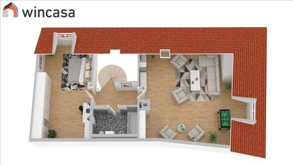 Wohnung Mieten 83