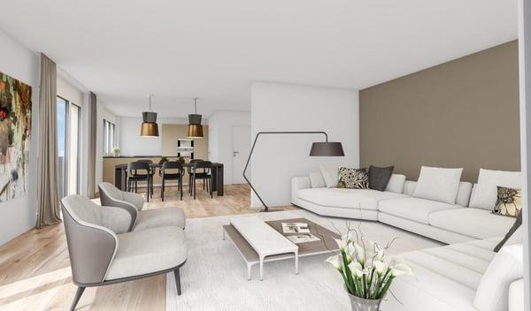 Neubau Haus D Extraklasse Laufenburg Einfamilienhaus Kaufen