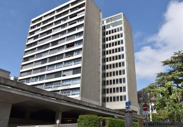 Bureau de 47 m2 au centre ville de lausanne disponible rapidement