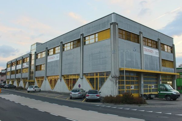 Büro morges mieten riond bosson immostreet