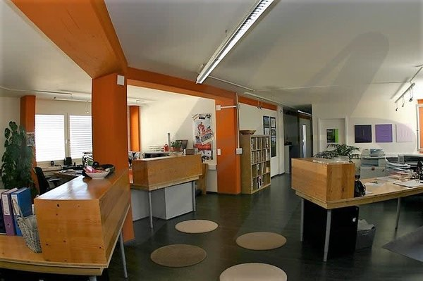 Surface de bureau biel bienne büro mieten homegate