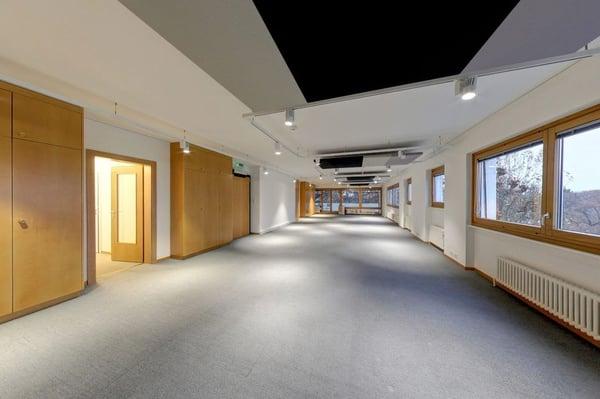 Spacieux et lumineux bureau de 225 m2 genève büro mieten
