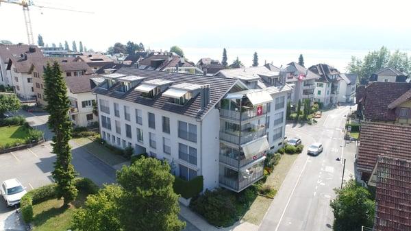 35 Zimmer Wohnung 6052 Hergiswil Nw Kaufen Pilatusstrasse 6