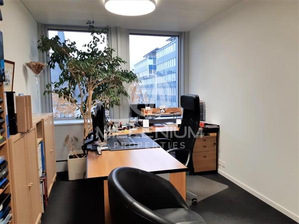 Bureau moderne de p à genève centre genève rent office