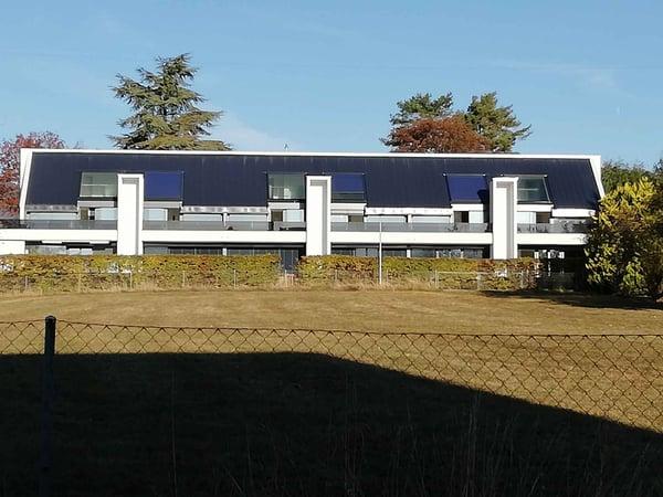 Nouvelle construction spacieux duplex de 3.5 pièces belle