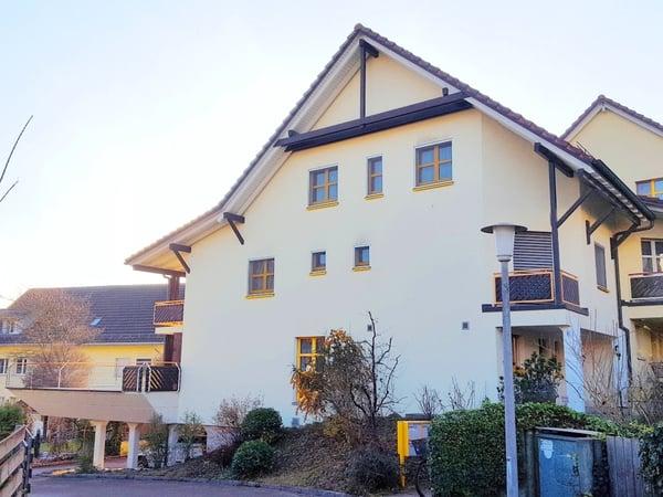 Immobilien Kaufen Region Winterthur Wohnung Oder Haus Kaufen
