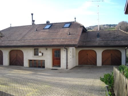 Apartment for rent region nyon homegate