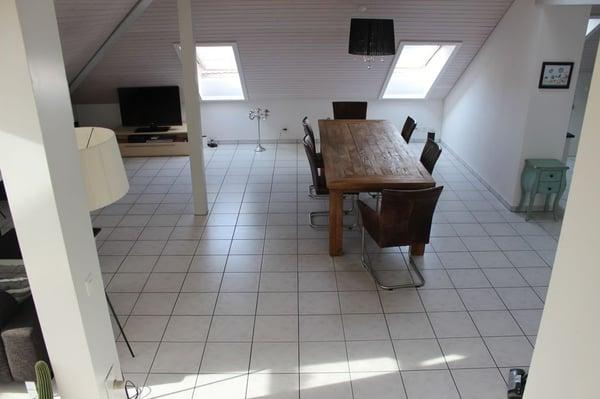 Schone 4 5 Zimmer Wohnung Mit Galerie Zofingen Brittnau Wohnung