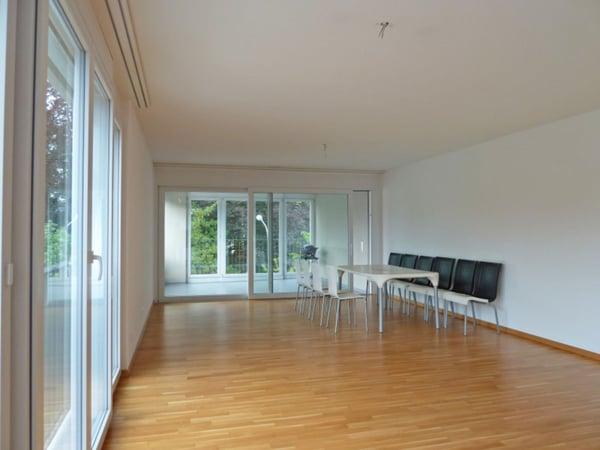 Grosszügiges Wohnen Im Zentrum Von Wil 145m² Wil Sg Wohnung