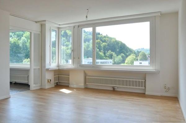 Top Lage In Baden Renovierte 3 Zimmer Stadtwohnung Mit Traumhafter