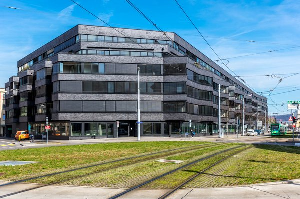 Apartment For Rent Basel Homegate Ch