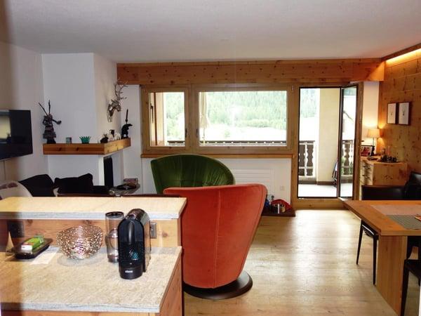 Immobilien Kaufen Madulain Wohnung Oder Haus Kaufen Homegate Ch