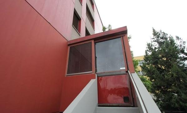 Atelier bureau de 83 m2 en zone artisanale de carouge carouge ge
