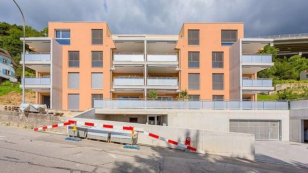 Bureau 2504 biel bienne louer zollhausstrasse 16 immostreet.ch