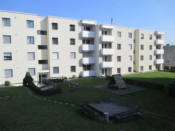 Wohnung Mieten Eschenbach Lu Freie Mietwohnungen Homegate Ch