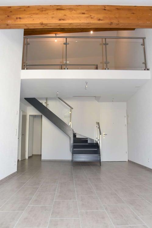 Superbe appartement moderne avec mezzanine, Cossonay-Ville | Wohnung ...