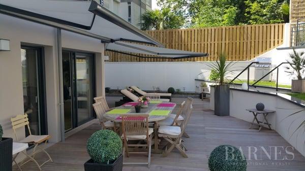 Près du Thabor, appartement de 115 m2 avec une terrasse et un jardin ...