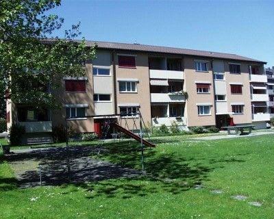 35 Zimmer Wohnung 3110 Münsingen Mieten Zelgweg 4 Immostreetch