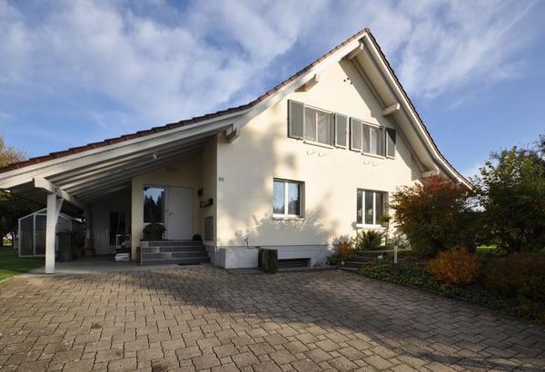 Haus Kaufen Region Kreuzlingen Hauskauf Homegate Ch