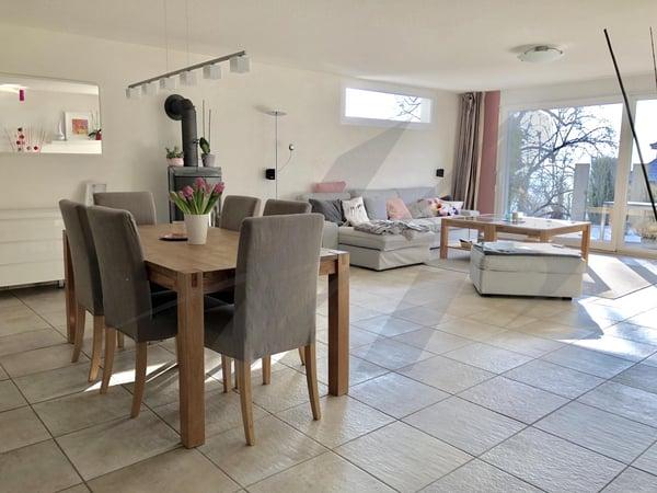 6-Zimmer Wohnung 2740 Moutier kaufen - ImmoStreet.ch