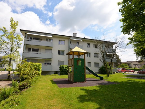 Familienfreundliche Umgebung Wetzikon Zh Wohnung Mieten Homegatech