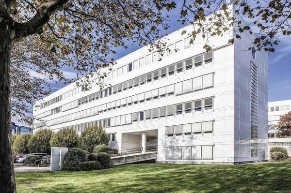 Bureaux de standing exceptionnels renens vd rent office