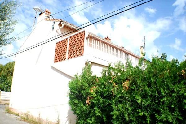 Maison de ville P5 de 133,28 m² avec terrasse et jardin