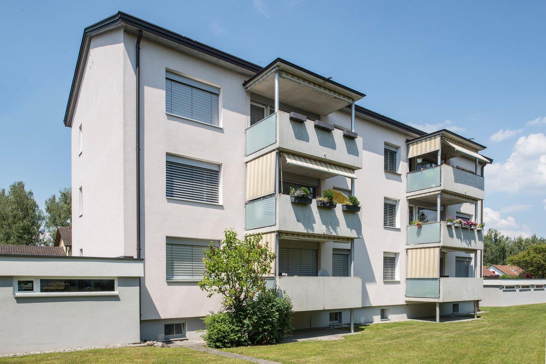 35 Rooms Apartment 9320 Arbon Rent Hermann Greulich Strasse 13