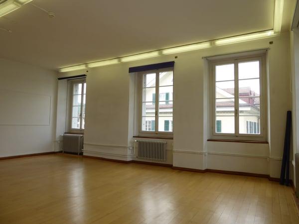Buro 33 M2 Im 2 Og Schonenwerd Rent Office Homegate Ch