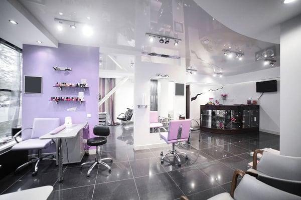 Yverdon : Magnifique Salon de coiffure et Esthétique à vendre