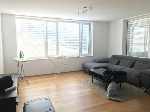Bel appartement moderne de 3.5 pièces proche du CHUV, Lausanne ...