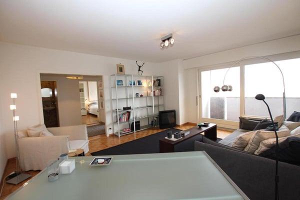 Appartement de 3 pièces, Cologny | rent Furnished dwelling | homegate.ch