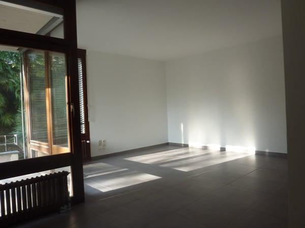 Armadio A Muro Per Cucina.Lugano Loreto 1 5 Locali Rinnovato