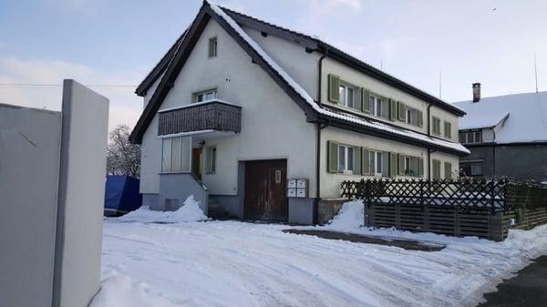 Wohnung Mieten Region Wil Freie Mietwohnungen Homegatech