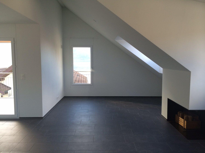Miete: moderne Maisonettewohnung mit Seeblick